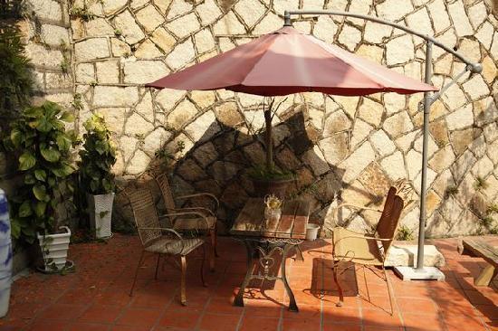 Letang Coffee Hotel: 照片描述