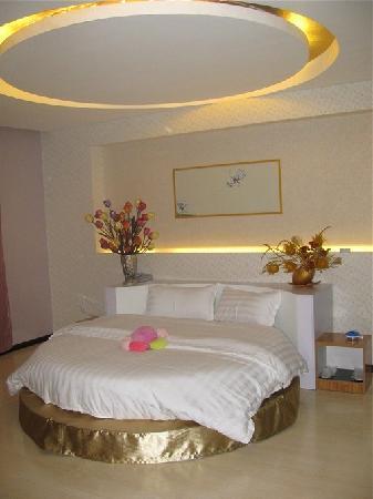 Meike Meijia Hotel: 房间