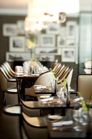 Yi Pan Italian Restaurant