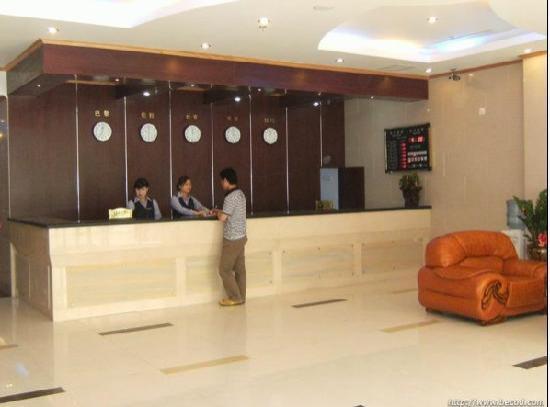 Bei Jing YI JIA YI Fast Hotel: 照片描述