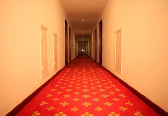 Yintai Shishang Business Hotel: 照片描述