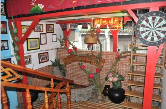 Photo of DIY Tailaiju Hotel Yangshuo