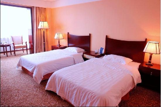 Mayfair Hotel: 双床