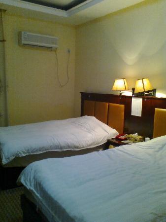 Five-star Garden Hotel : 1