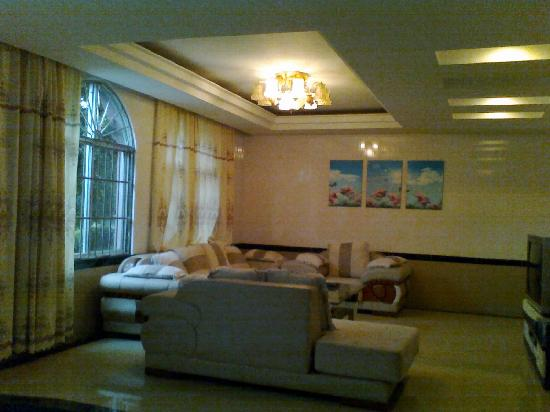 Five-star Garden Hotel : 10