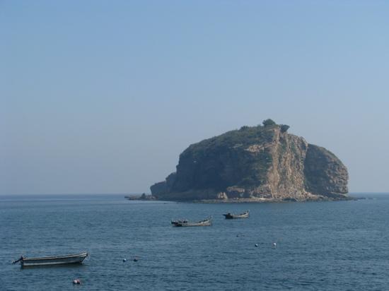 Bangchuidao Island