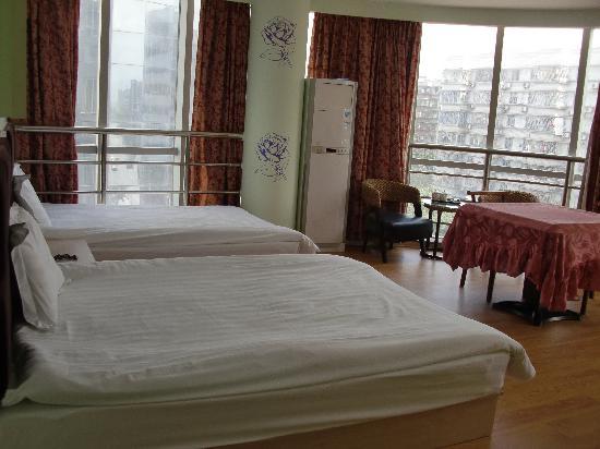 Yonghong Express Hotel : 照片描述