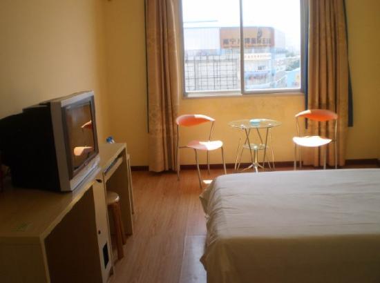 Ganlansu Apartment Hotel