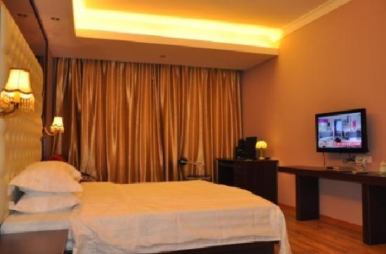 Fengcheng Business Hotel: 照片描述
