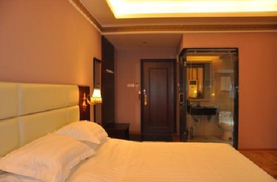 Fengcheng Business Hotel