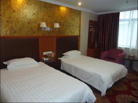 Europe's Jia Hotel: 照片描述