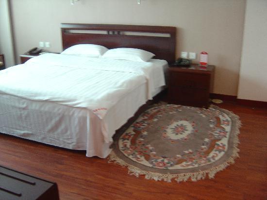 Hua'an Hotel: 照片描述