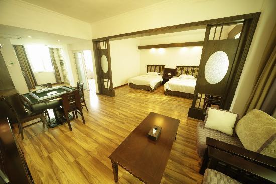 Guanghui Hotel: 客房