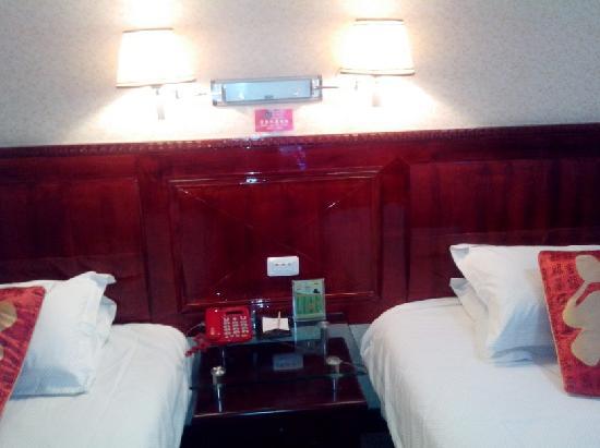 Oujiang Hotel: 照片描述