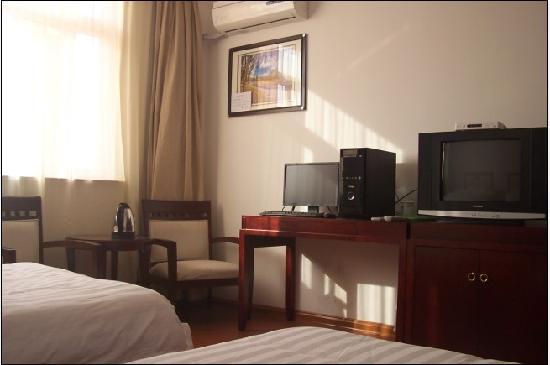 Xinglong Hotel: 照片描述