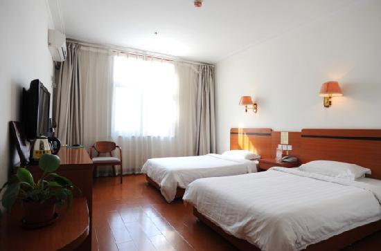 Konggang Business Hotel