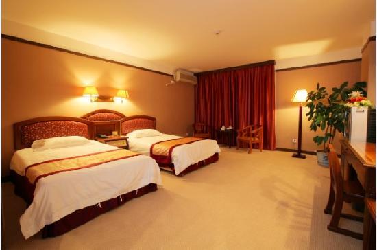 Minghe Hotel