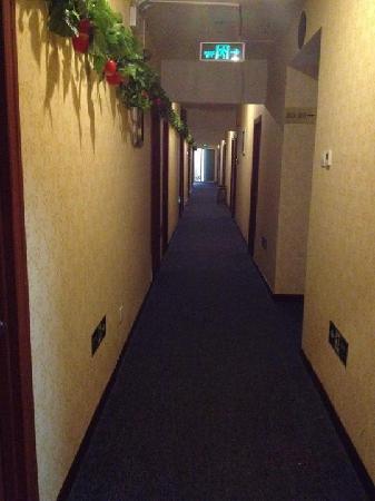 Meet Long Time Hotel : 照片描述