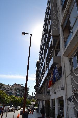Ilissos Hotel: C:\fakepath\DSC_1470