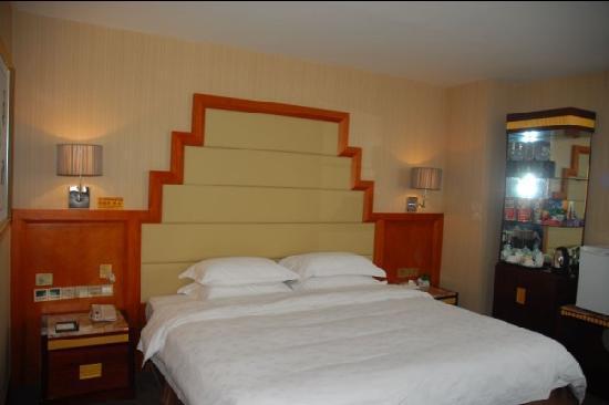 Yufeng International Hotel: 照片描述