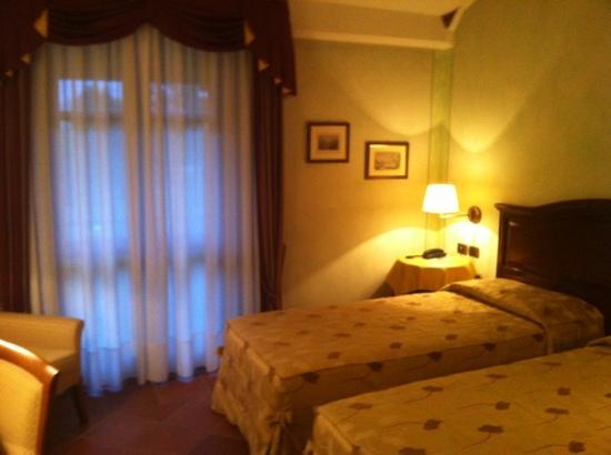 Romantic Hotel Furno: Furno