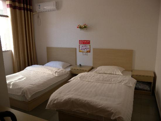 Lejia Hotel