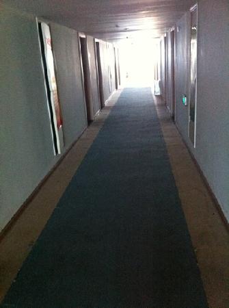 Dongyangshan Hotel: 东