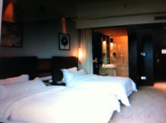 Xihai Hot Spring Holiday Hotel: 西