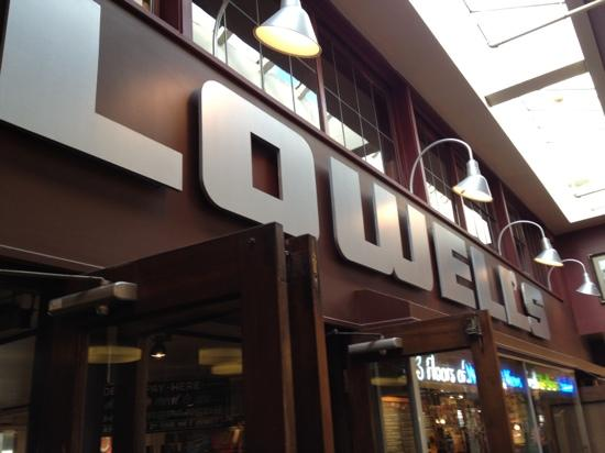 soo good picture of lowell 39 s restaurant seattle tripadvisor