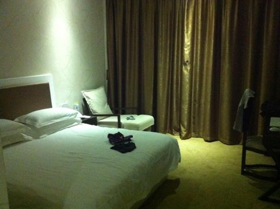 Xinyu Star Hotel (Hangzhou Huanglong)