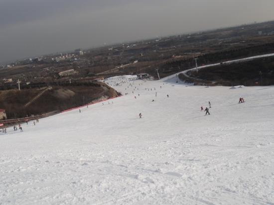 Baijing Bayi Ski Field