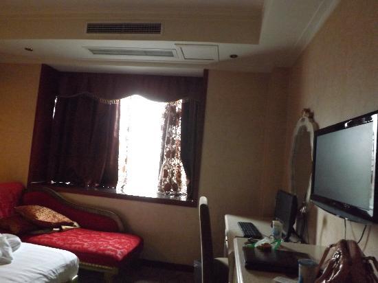 Xinyijia Chain Hotel Chengdu Chongzhou: DSCF0401