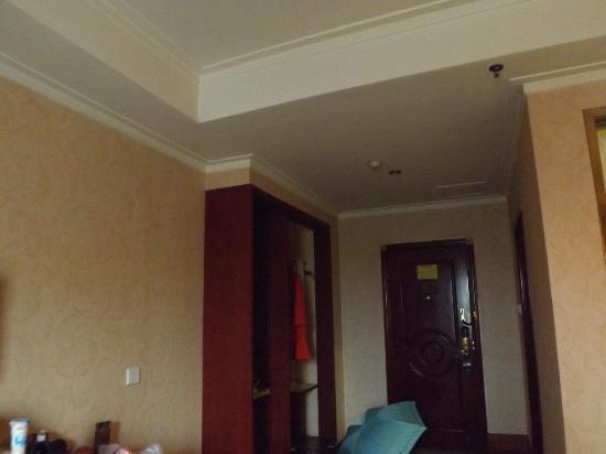 Xinyijia Chain Hotel Chengdu Chongzhou: DSCF0404