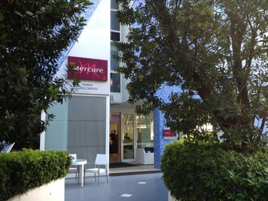 Mercure Rimini Lungomare : mercure