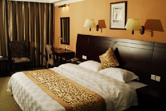 Haitian Holiday Hotel: 商务标准间
