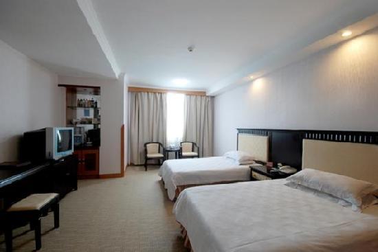 Hongjiang Grand Hotel : 标准间