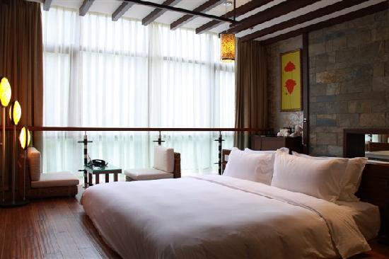 Huashuiwan Jinling Hotel