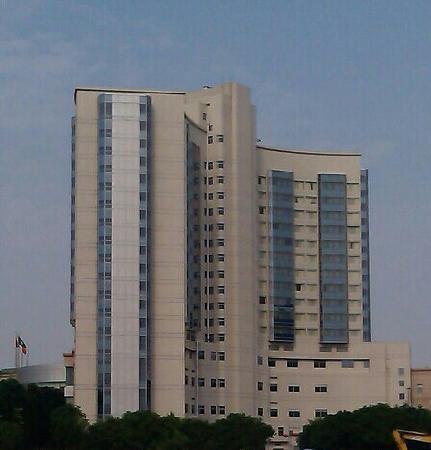 Nansha Grand Hotel: 南沙大酒店