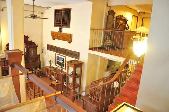 Siamese Views Lodge : DSC_1771