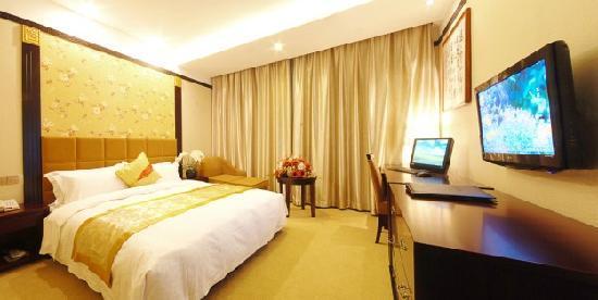 Longdong International Hotel : 照片描述