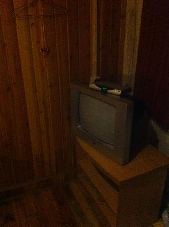 Gulou Inn: 有线电视