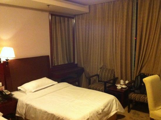 Kunlun Hotel : 标间