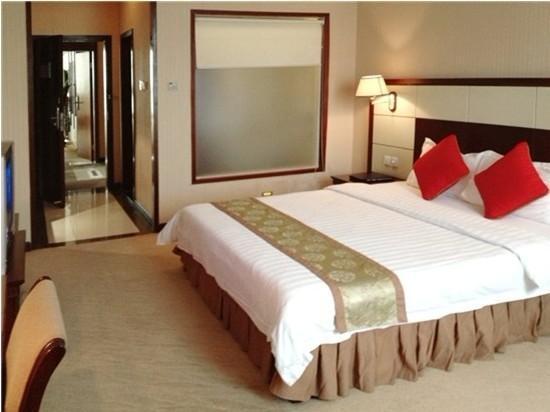 Liansheng Hotel: 照片描述