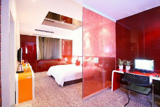 Milan Trend City Hotel : 行政房