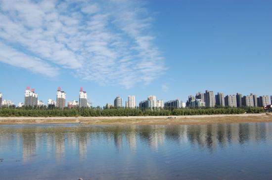 Chaobai River
