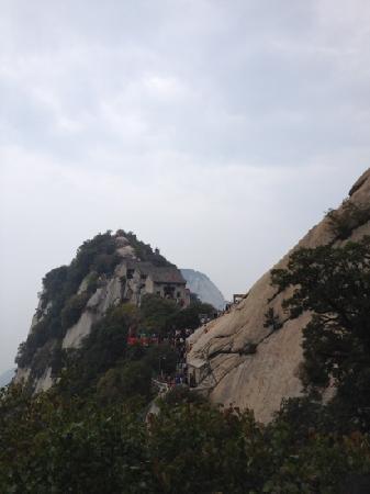 Yuntai Peak