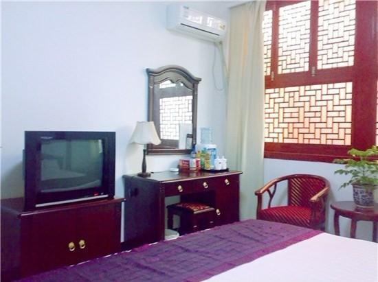 Hantiantang Hotel : 照片描述