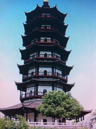 ‪Shengjin Tower‬
