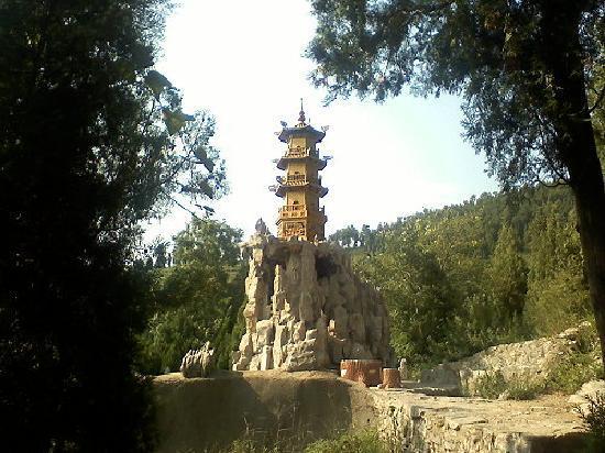 Xujiaya Celestials Cave: 20110722103649cejoub4k7n1