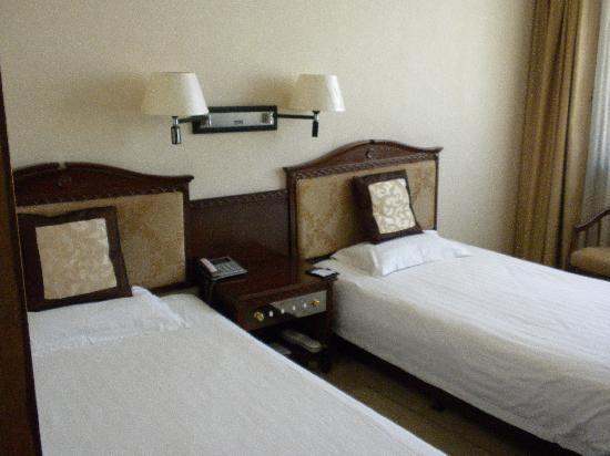 Binjiang Hotel
